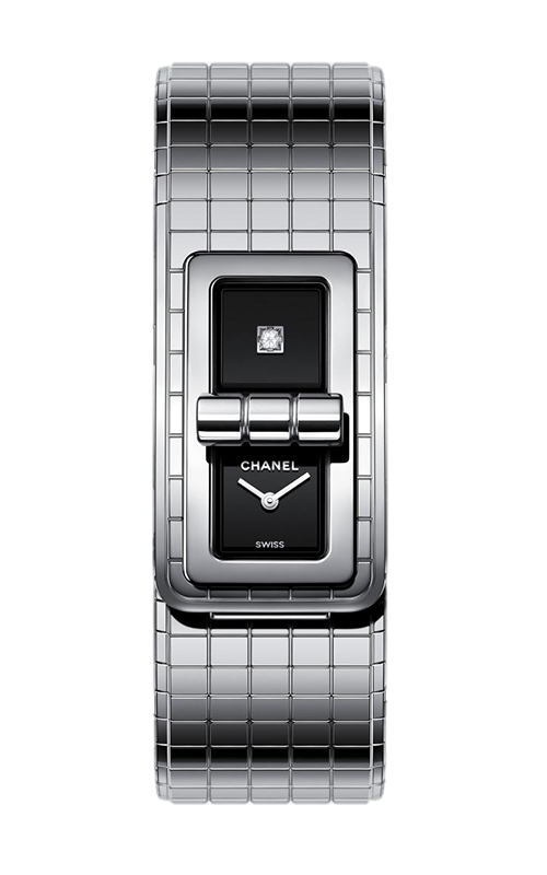 CHANEL Black Code Coco Watch H5144 product image