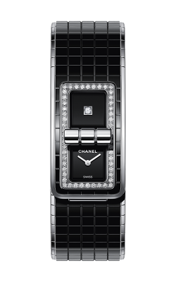 CHANEL Black Code Coco Watch H5148 product image